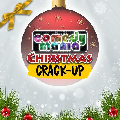 ComedyMania's Christmas Crack-Up - Milton Keynes