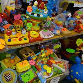 Mum2mum Nearly New Market BEXLEY