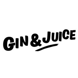 Gin & Juice : Bank Holiday Old School Hip-Hop Outdoor Summer BBQ