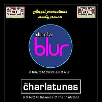 A bit of a Blur and The Charlatunes(Blur & Charlatans Tribute)
