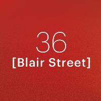 36 Blair Street | The Naked Feedback / Stellar / Ivy Black