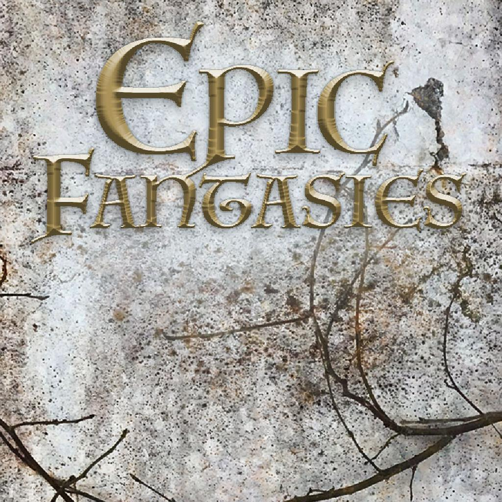The Hall� - Epic Fantasies