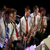 The Great British Xmas Boogie, English Jazz Orchestra