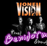 The Benidorm Show