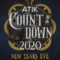 NYE: Countdown to 2020!