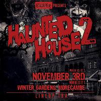 Escape presents Haunted House part 2