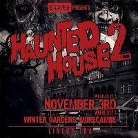 Escape presents Haunted House part 2