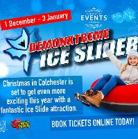 DemonXtreme Colchester
