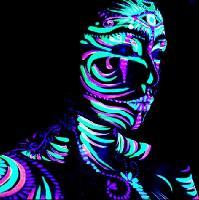 Ultraviolet/ Winter Glow