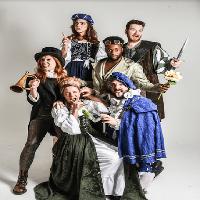 Sh*t-faced Shakespeare®: A Midsummer Night's Dream