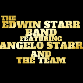 The Edwin Starr Band with Angelo Starr
