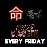Crib Digbeth: 19/10