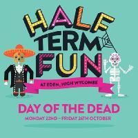 Halloween Workshops at Eden Shopping Centre