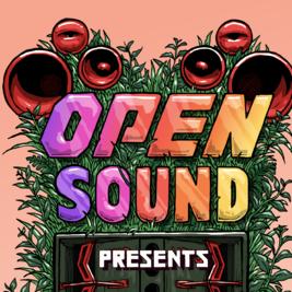 Open Sound Presents : KALI