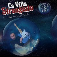 Rush Tribute - La Villa Strangiato