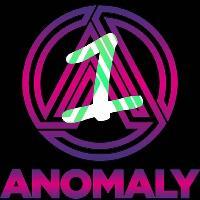 Anomaly 1st Birthday Bash