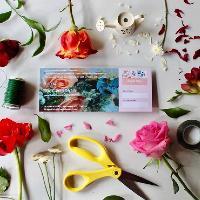 Terrarium workshop with Flourish Flowers