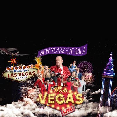 Viva Vegas Live! New Years Eve Gala Show