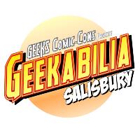 Geekabilia: Salisbury 2017