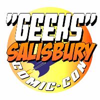 GEEKS Salisbury Comic-Con 2017
