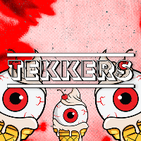 TEKKERS X SHAG X PAR -  MAD FRIDAY 2Oth DECEMBER
