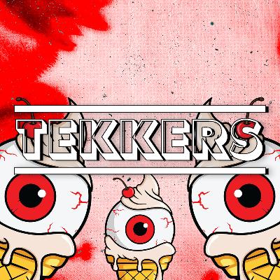 TEKKERS X SHAG X PAR -  MAD FRIDAY 2Oth DECEMBER