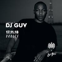 Got Bass x MOS w/ DJ Guv, P Money, Barely Legal + More
