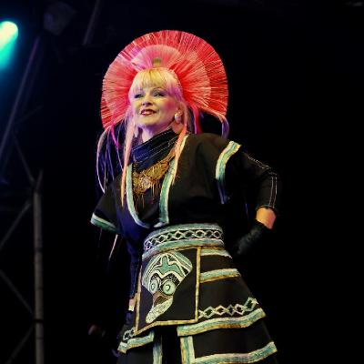 Toyah Acoustic, Up Close & Personal show