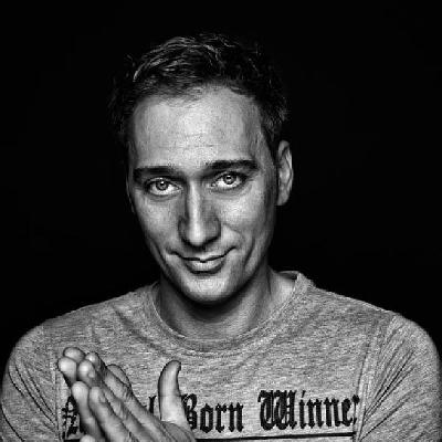 PAUL VAN DYK - Music Rescue Me Album Tour
