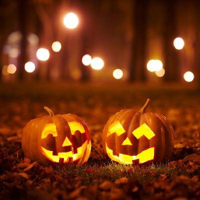 Spooky Lantern Workshop