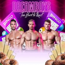 Dreamballs Bingo Brighton