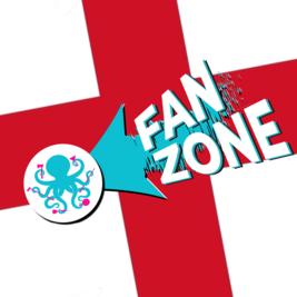 Fan Zone: England V Australia Autumn Internationals