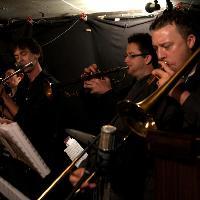 Gareth Lockrane Big Band - TW12 Jazz Festival