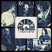 The 1990s - A tribute to Britpop Live @ The Globe, Cardiff