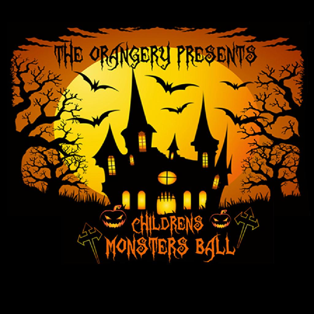 The Orangery Presents... Childrens Monster Ball