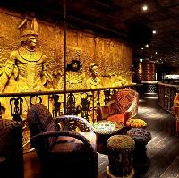 Friday Speed Dating @ Shaka Zulu (Ages 36-55)