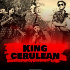 King Cerulean