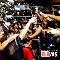 FLAVAS X NYE MANSION PARTY