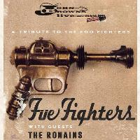 Fue Fighters