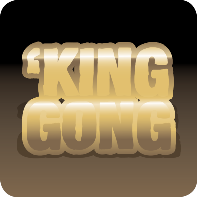 King Gong - 7.30pm