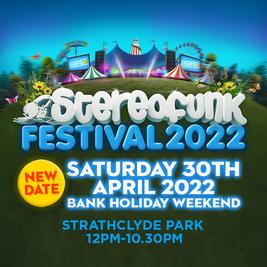 Stereofunk Festival 2022
