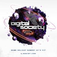 Digital Society 2019