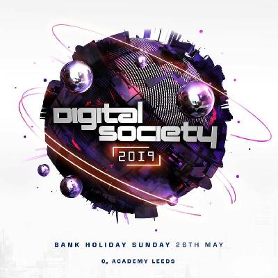 Digital Society 2019