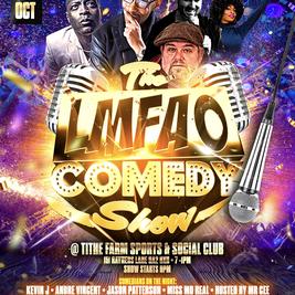 The LMFAO Comedy Show