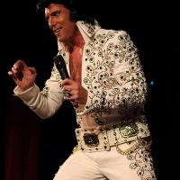 Elvis Tribute and 3 Course luxury dinner Night