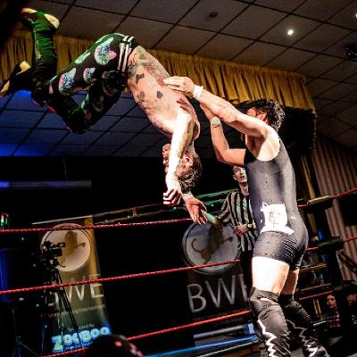 BWE Wrestling Presents - Mission: Christmas