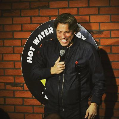 Hot Water Comedy Club