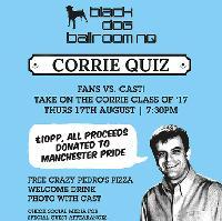 Fan V Coronation Street Cast Quiz