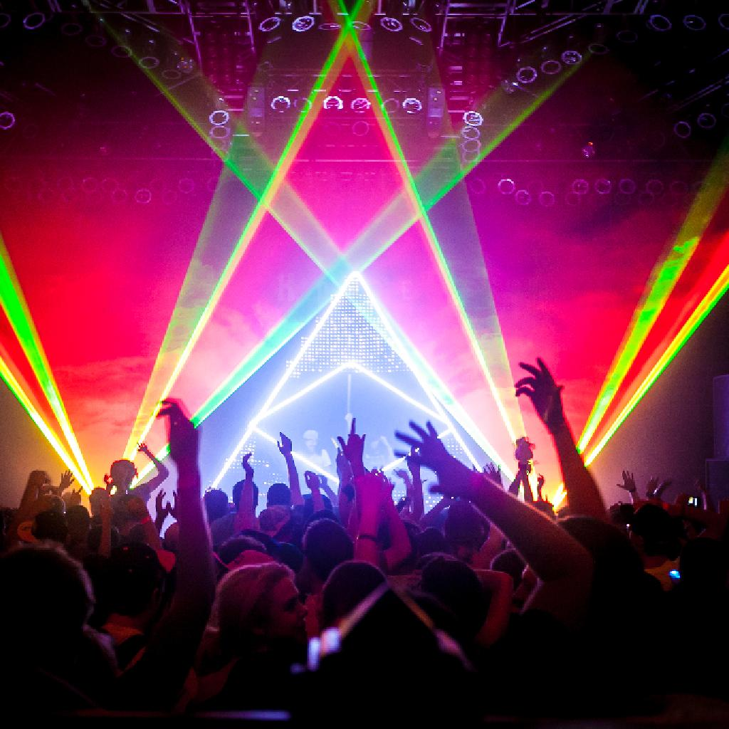 Amadeus Nightclub Aberdeen trance classics tickets | the shack aberdeen | fri 27th