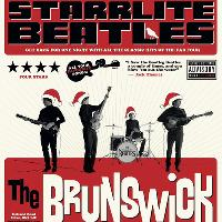 Christmas with The Starrlite Beatles